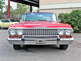 1963 Chevrolet Impala SS (CC-1381222) for sale in Hattiesburg, Mississippi