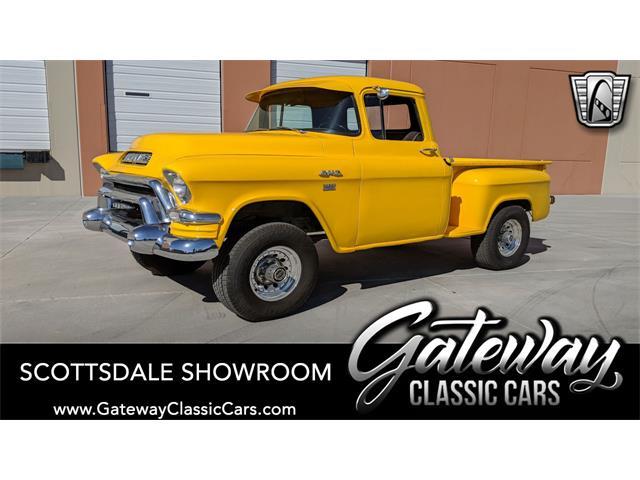 1956 GMC 3100 (CC-1381235) for sale in O'Fallon, Illinois