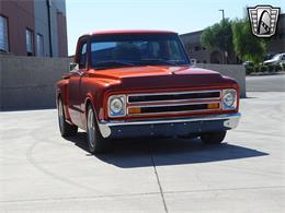 1971 Chevrolet C10 (CC-1381236) for sale in O'Fallon, Illinois