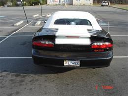 1996 Chevrolet Camaro SS Z28 (CC-1381250) for sale in South Boston, Virginia