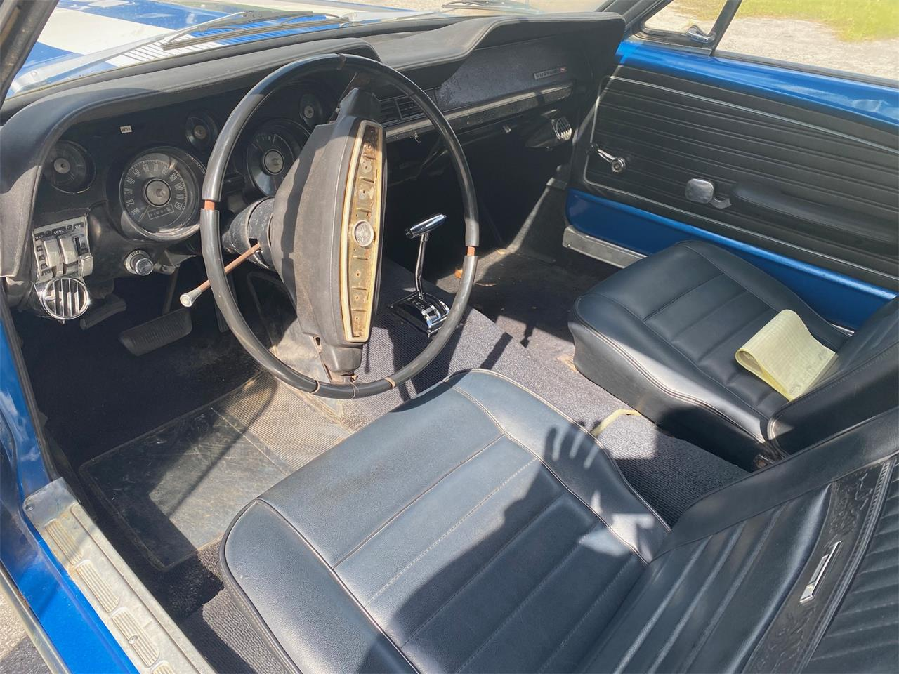 1968 Ford Mustang (CC-1381251) for sale in Lake City, Florida