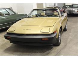 1980 Triumph TR8 (CC-1381253) for sale in cleveland, Ohio