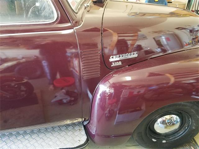 1950 Chevrolet 3100 (CC-1381256) for sale in New Smyrna Beach, Florida