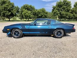 1979 Chevrolet Camaro (CC-1381258) for sale in Sherman, Texas