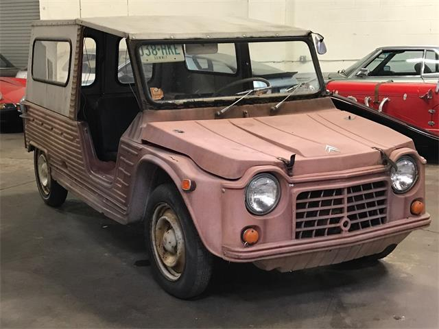 1970 Citroen Mehari (CC-1381260) for sale in Cleveland, Ohio