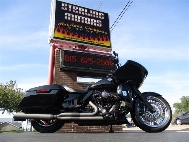 2015 Harley-Davidson Road Glide (CC-1381268) for sale in Sterling, Illinois