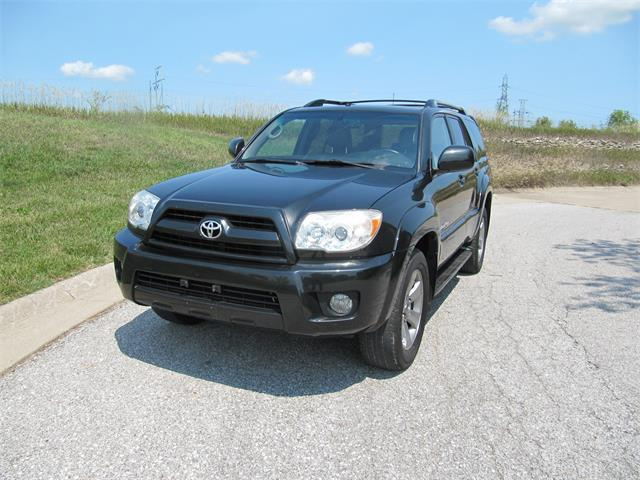 2007 Toyota 4Runner (CC-1381275) for sale in Omaha, Nebraska