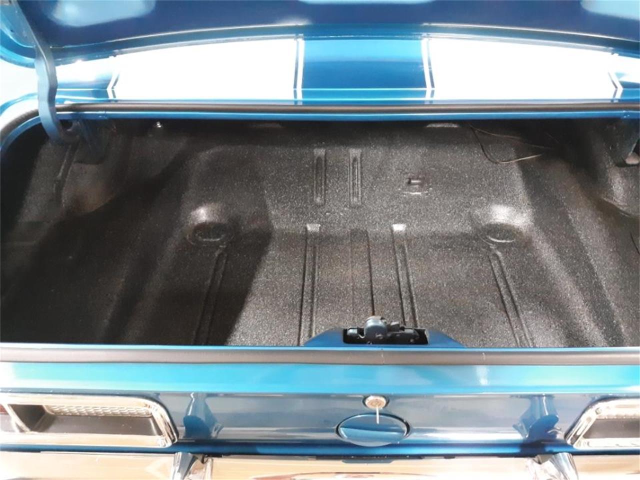 1968 Chevrolet Camaro Z28 (CC-1381277) for sale in Mercer, Pennsylvania