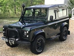 1994 Land Rover Defender (CC-1381280) for sale in Wilmington, North Carolina