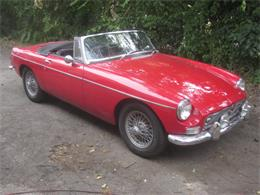 1964 MG MGB (CC-1381289) for sale in Stratford, Connecticut