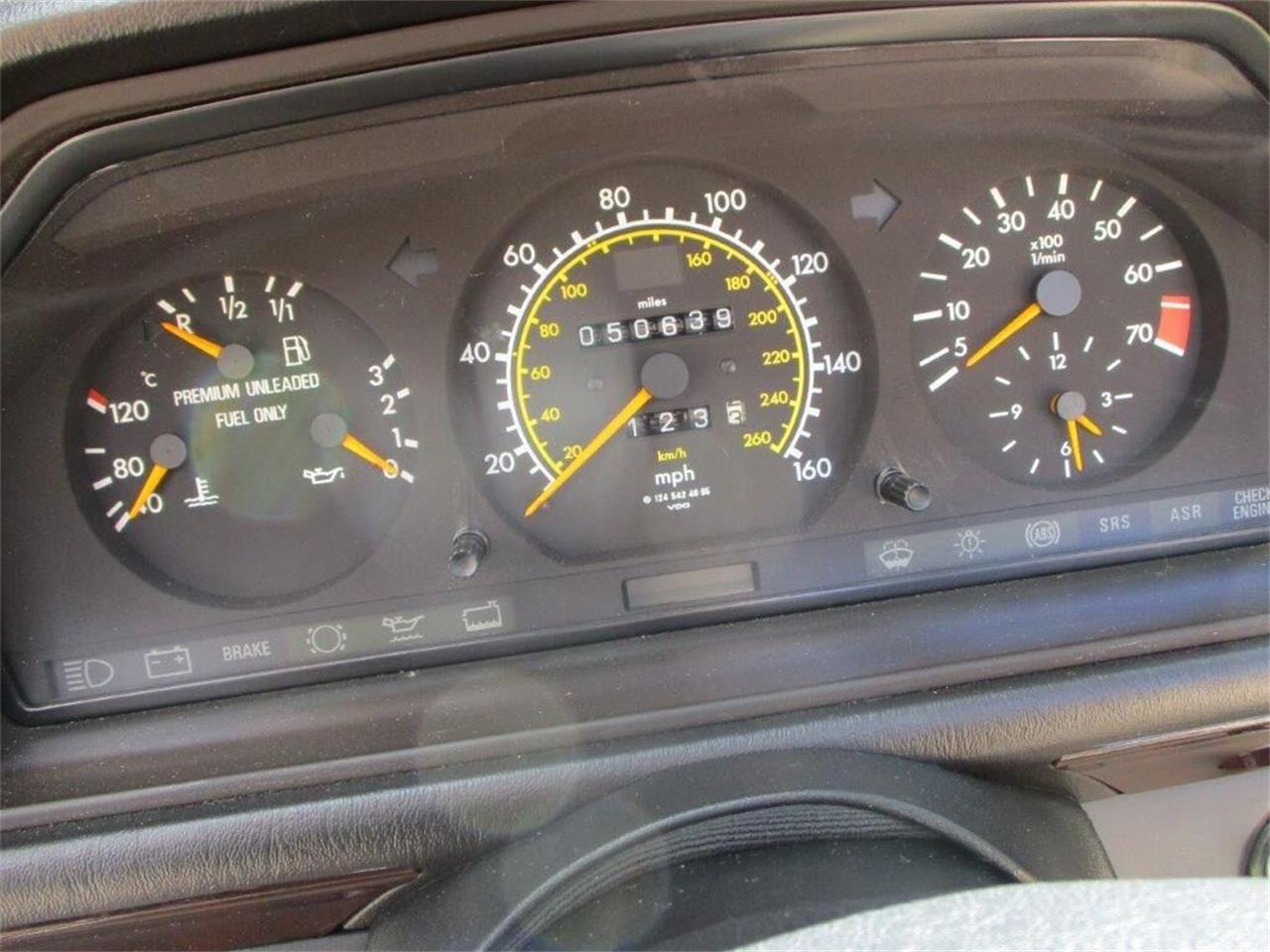 1995 Mercedes-Benz E-Class (CC-1380129) for sale in Marietta, Georgia