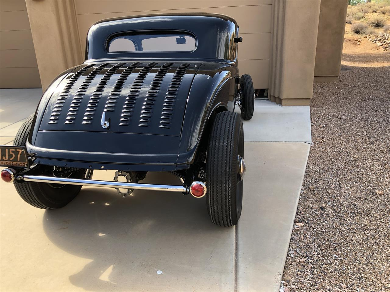 1933 Ford 3-Window Coupe (CC-1381294) for sale in Fountain Hills, Arizona