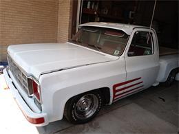 1976 Chevrolet Silverado (CC-1381295) for sale in Northglenn, Colorado