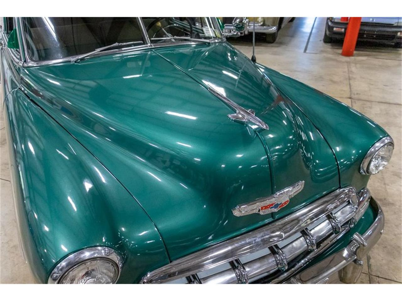 1952 Chevrolet Stylemaster (CC-1381311) for sale in Kentwood, Michigan