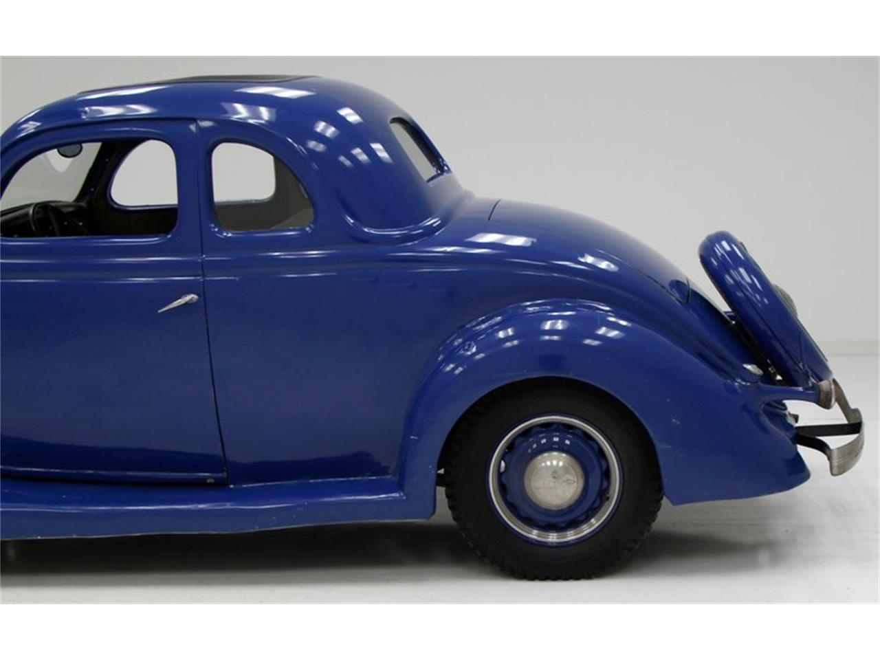 1936 Ford Coupe (CC-1381312) for sale in Morgantown, Pennsylvania