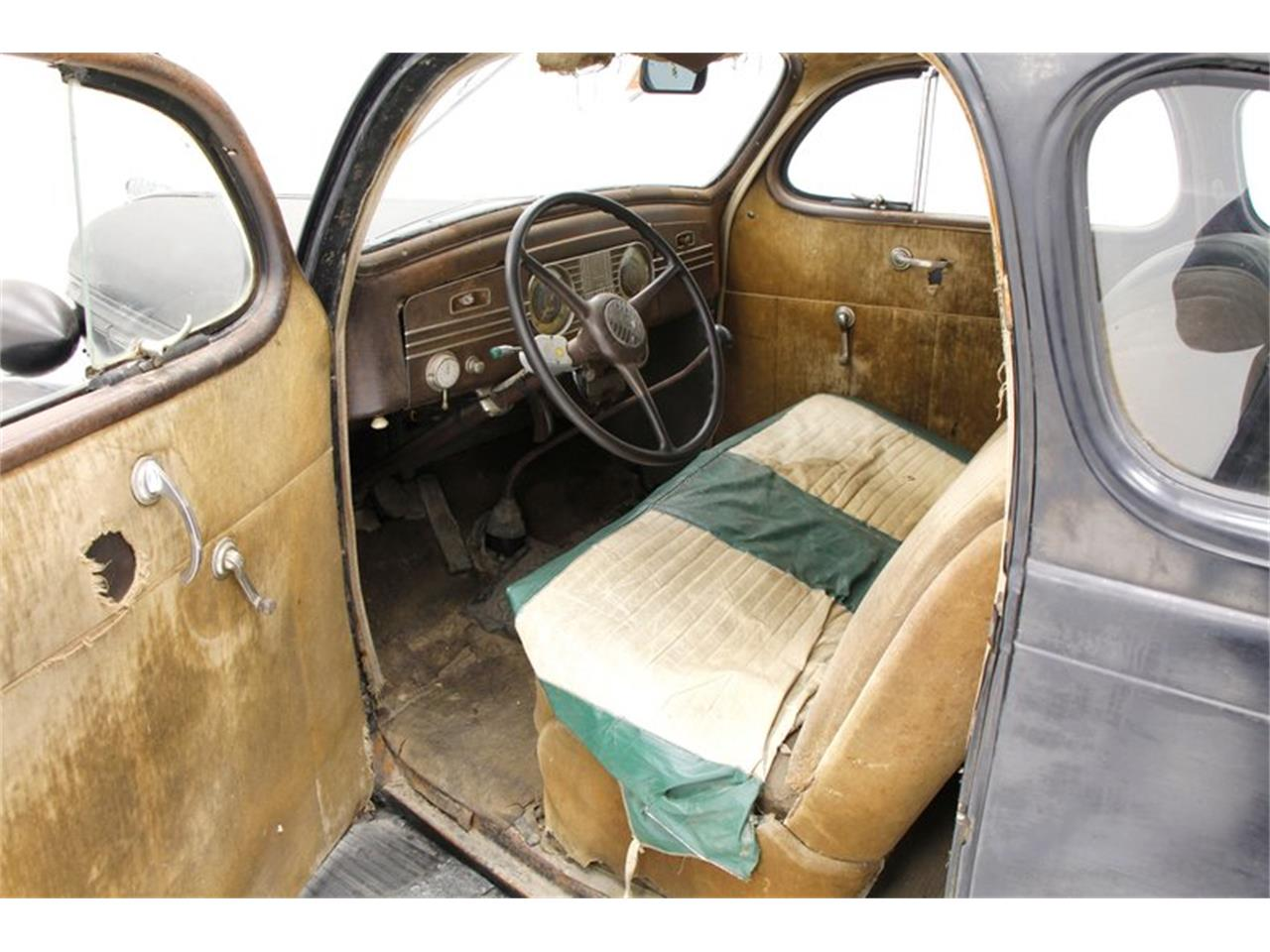 1938 Plymouth Deluxe (CC-1381314) for sale in Morgantown, Pennsylvania