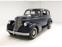 1938 Oldsmobile Sedan (CC-1381317) for sale in Morgantown, Pennsylvania