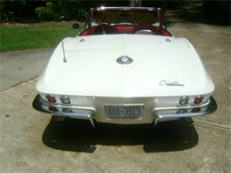 1965 Chevrolet Corvette (CC-1380132) for sale in Sheridan, Wyoming