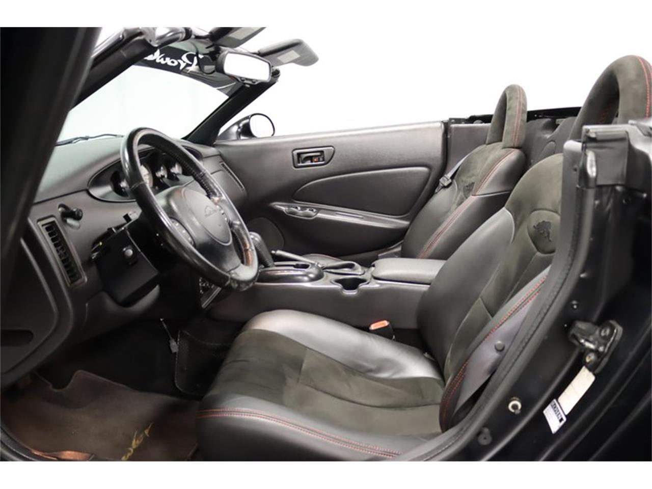 1999 Plymouth Prowler (CC-1381322) for sale in Ft Worth, Texas