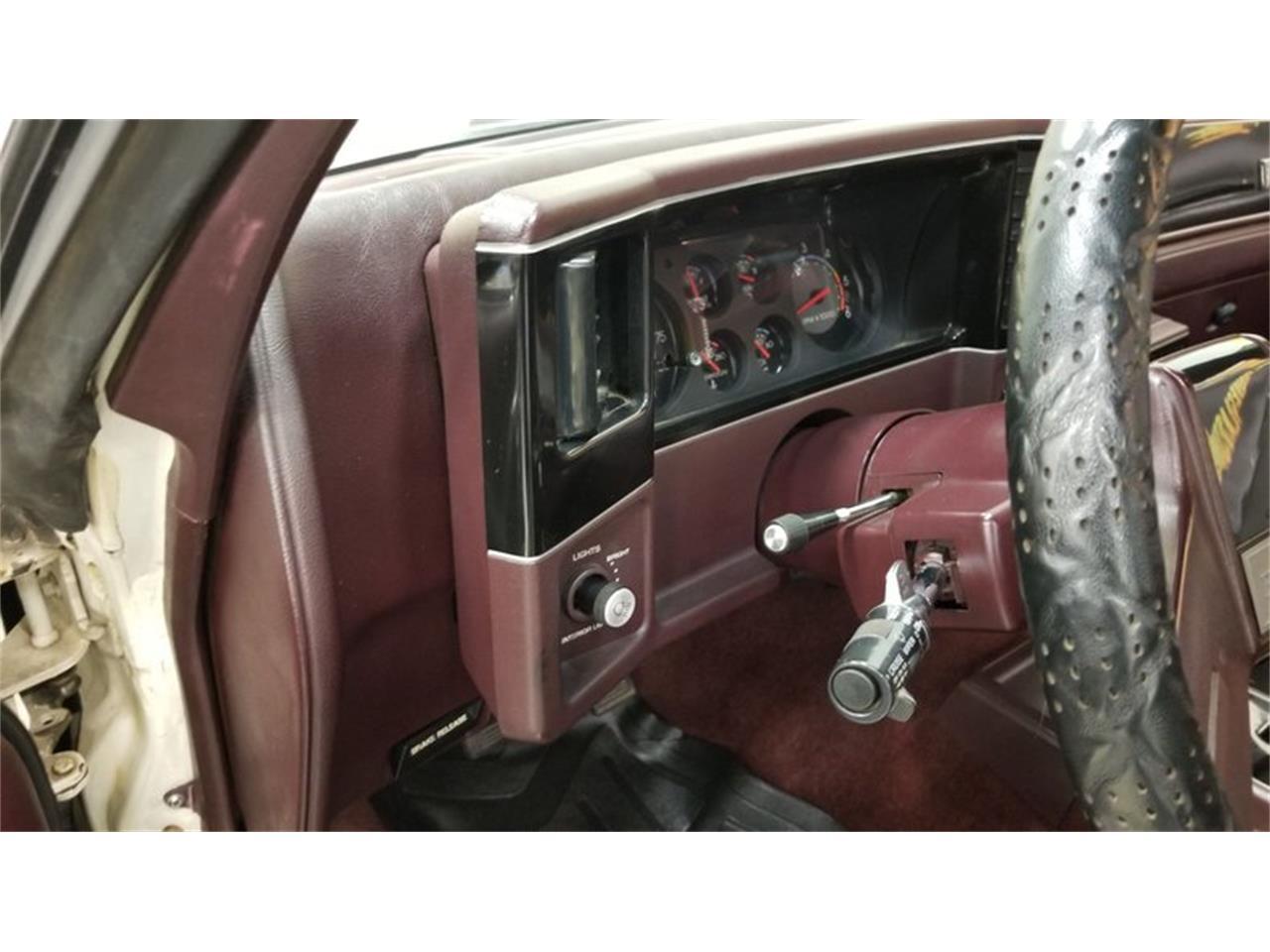 1984 Chevrolet El Camino (CC-1381339) for sale in Mankato, Minnesota