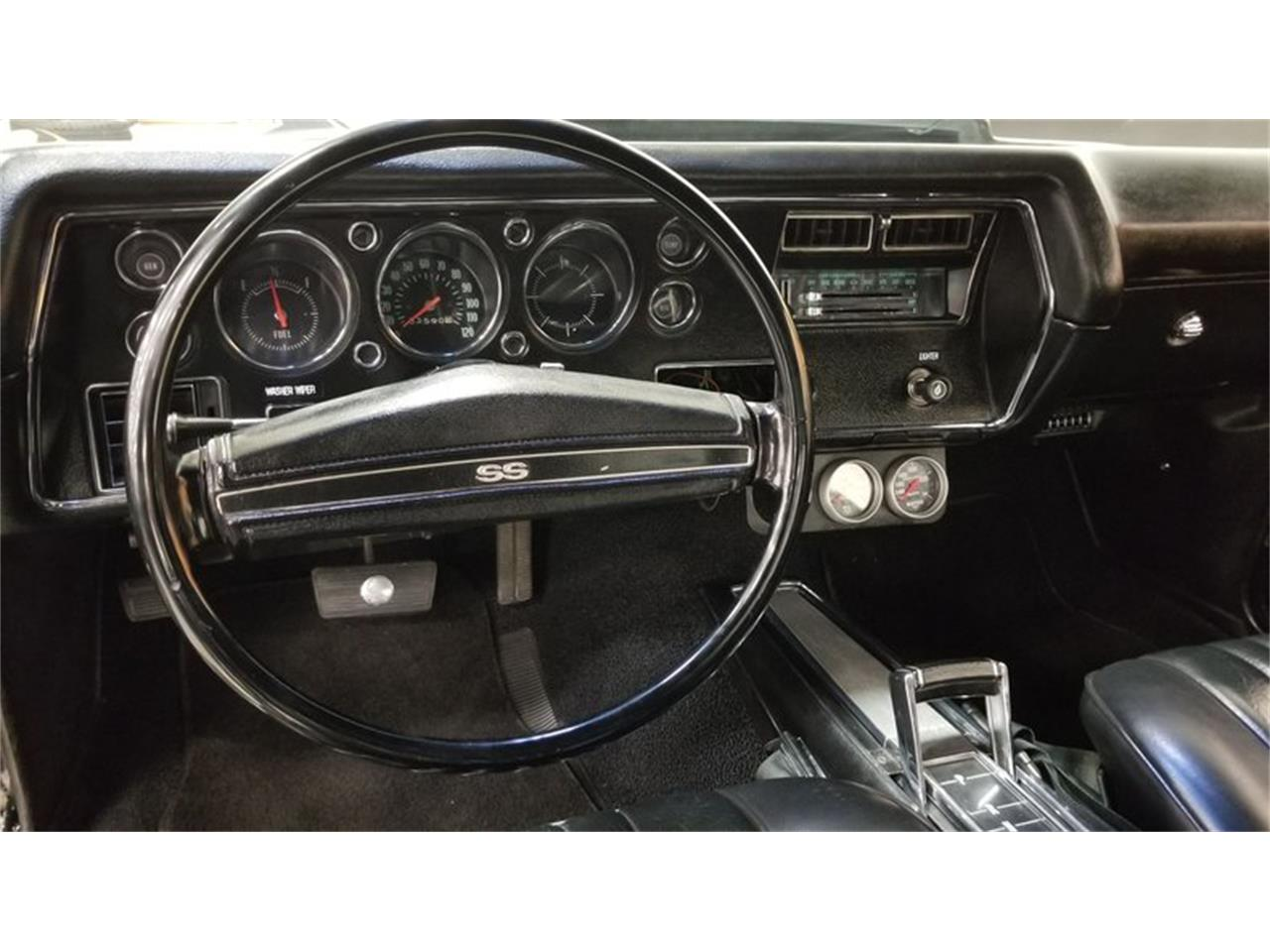 1971 Chevrolet Chevelle (CC-1381340) for sale in Mankato, Minnesota