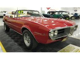 1967 Pontiac Firebird (CC-1381341) for sale in Mankato, Minnesota