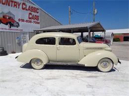 1937 Hudson Terraplane (CC-1381347) for sale in Staunton, Illinois