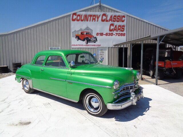 1949 Dodge Coronet (CC-1381349) for sale in Staunton, Illinois