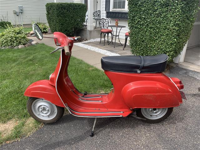 1964 Vespa Piaggio (CC-1380135) for sale in Maple Grove, Minnesota