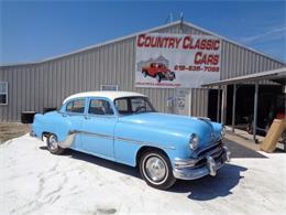 1954 Pontiac Sedan (CC-1381353) for sale in Staunton, Illinois