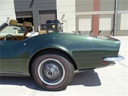 1969 Chevrolet Corvette (CC-1381363) for sale in O'Fallon, Illinois