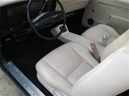 1974 Chevrolet Nova (CC-1381364) for sale in Cadillac, Michigan