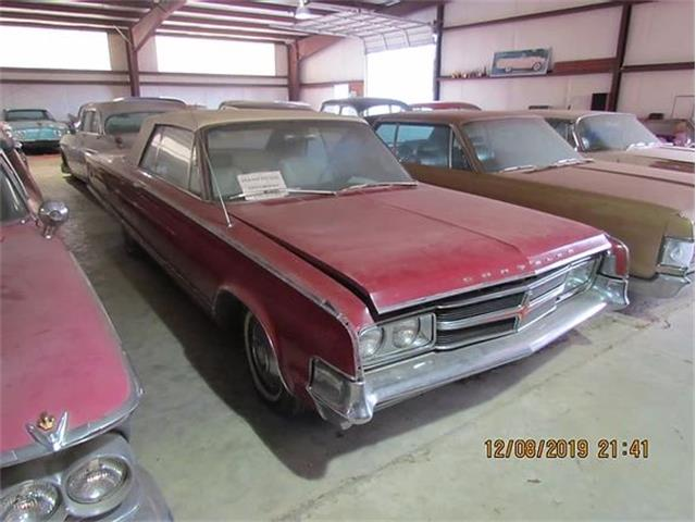 1965 Chrysler 300 (CC-1381373) for sale in Cadillac, Michigan