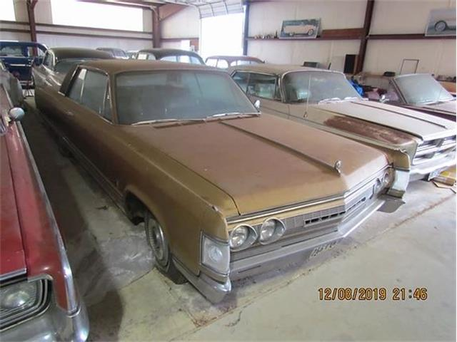 1967 Chrysler Imperial (CC-1381374) for sale in Cadillac, Michigan