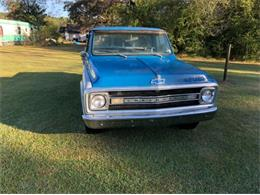 1970 Chevrolet C10 (CC-1381375) for sale in Cadillac, Michigan