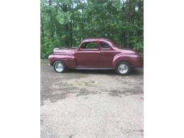 1940 Plymouth Business Coupe (CC-1381377) for sale in Cadillac, Michigan