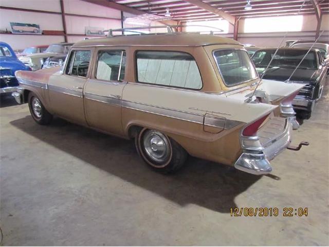1957 Packard Clipper (CC-1381379) for sale in Cadillac, Michigan