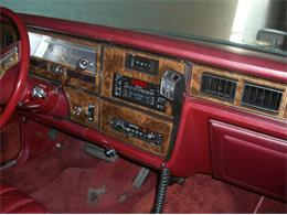 1979 Lincoln Town Car (CC-1381380) for sale in Cadillac, Michigan