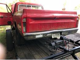 1971 Chevrolet C10 (CC-1381381) for sale in Cadillac, Michigan