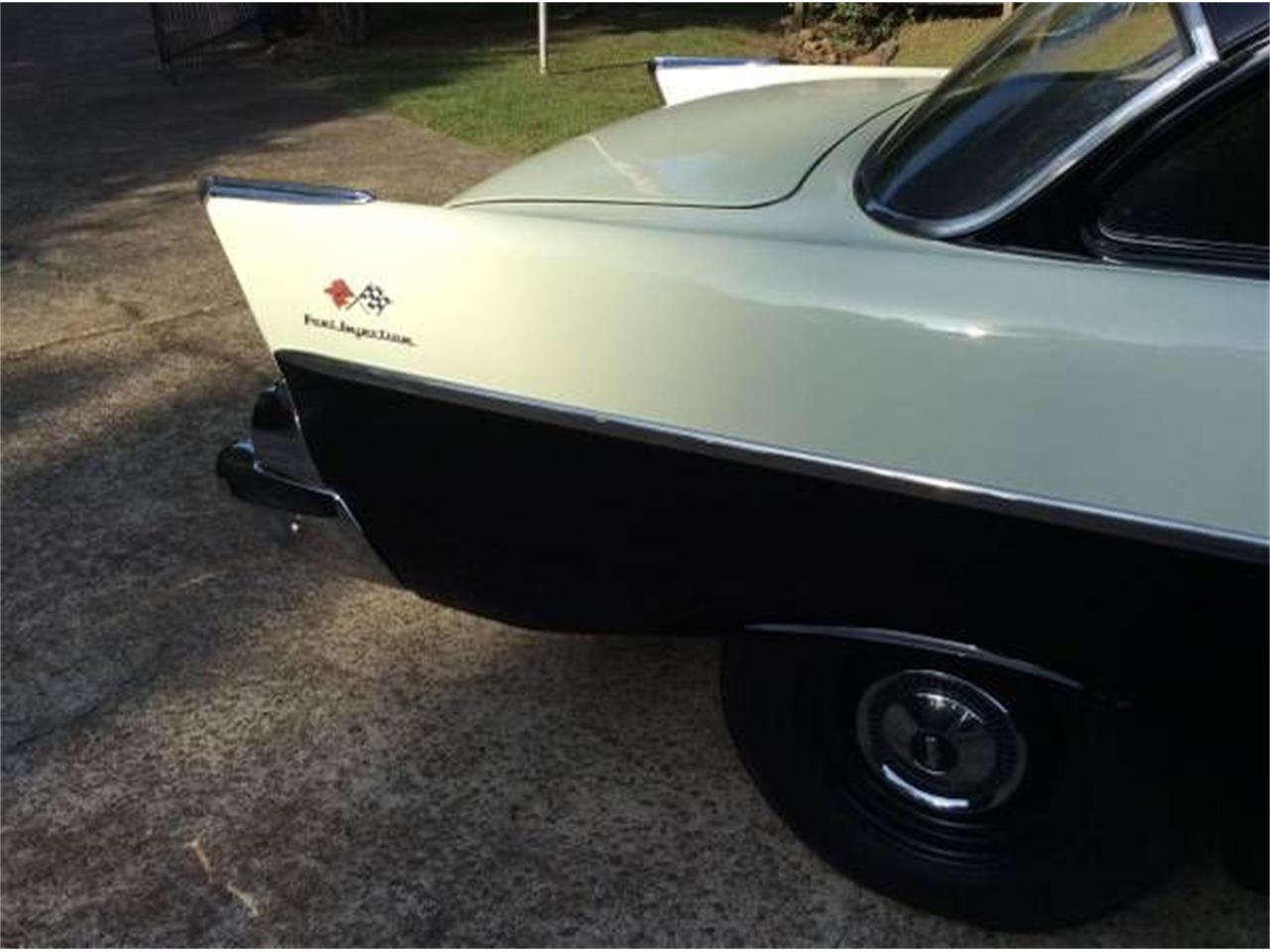 1957 Chevrolet 150 (CC-1381382) for sale in Cadillac, Michigan