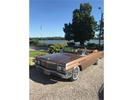 1963 Buick Electra 225 (CC-1381384) for sale in Cadillac, Michigan