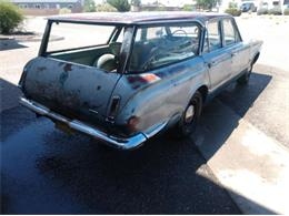 1964 Plymouth Valiant (CC-1381385) for sale in Cadillac, Michigan