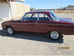 1961 Ford Falcon (CC-1381386) for sale in Cadillac, Michigan