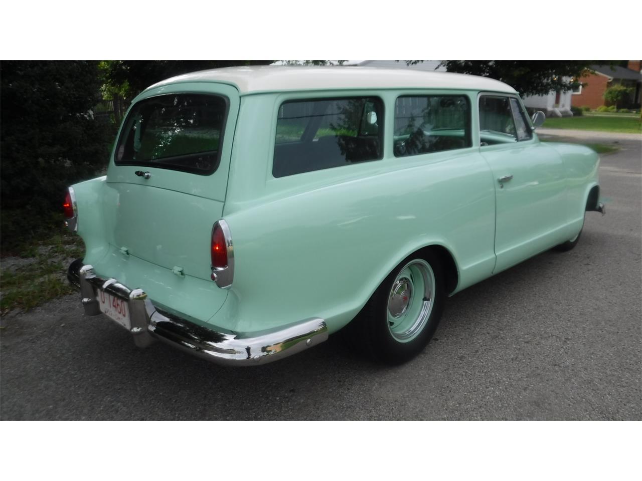 1959 AMC / Rambler AMC (CC-1380139) for sale in MILFORD, Ohio