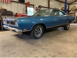 1969 Plymouth GTX (CC-1381394) for sale in Cadillac, Michigan