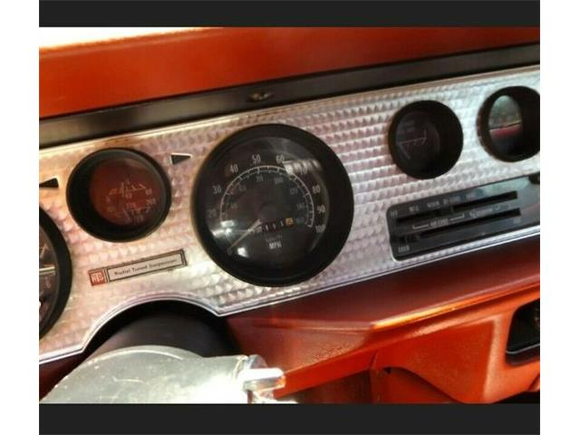 1978 Pontiac Firebird Trans Am (CC-1381395) for sale in Cadillac, Michigan