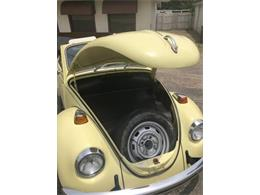 1970 Volkswagen Beetle (CC-1381399) for sale in Cadillac, Michigan