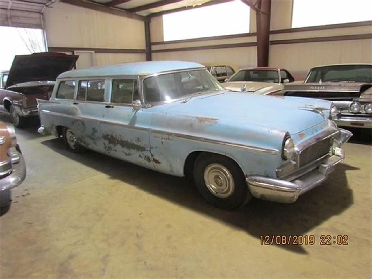 1956 Chrysler New Yorker (CC-1381402) for sale in Cadillac, Michigan