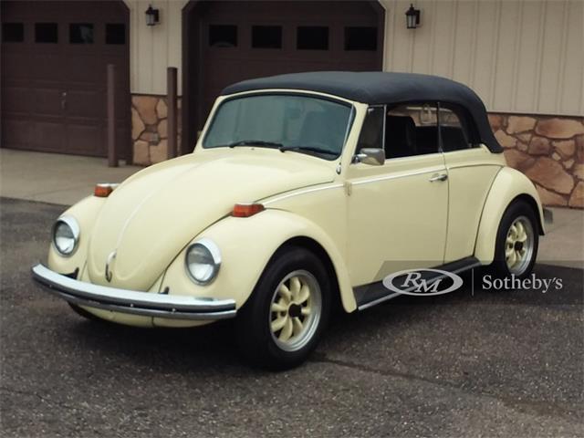 1970 Volkswagen Beetle (CC-1381404) for sale in Auburn, Indiana