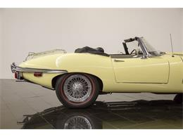 1969 Jaguar E-Type (CC-1381405) for sale in St. Louis, Missouri